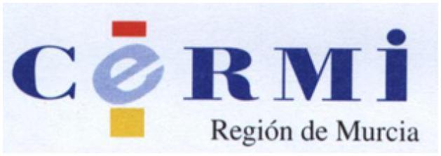 Logo del CERMI Región de Murcia